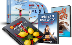 The 1 Minute Weight Loss System review